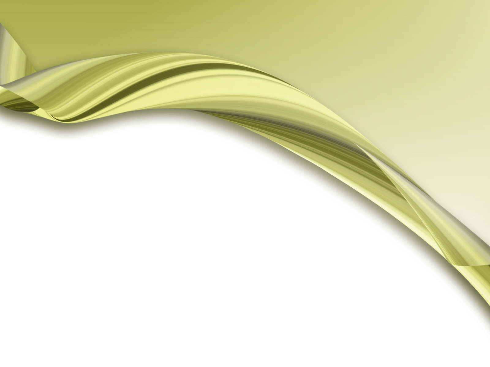 Green shiny warp PPT Backgrounds