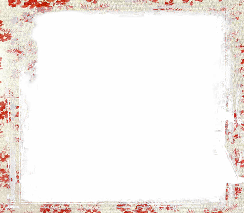 Shabby Chic Texture Frame PPT Backgrounds