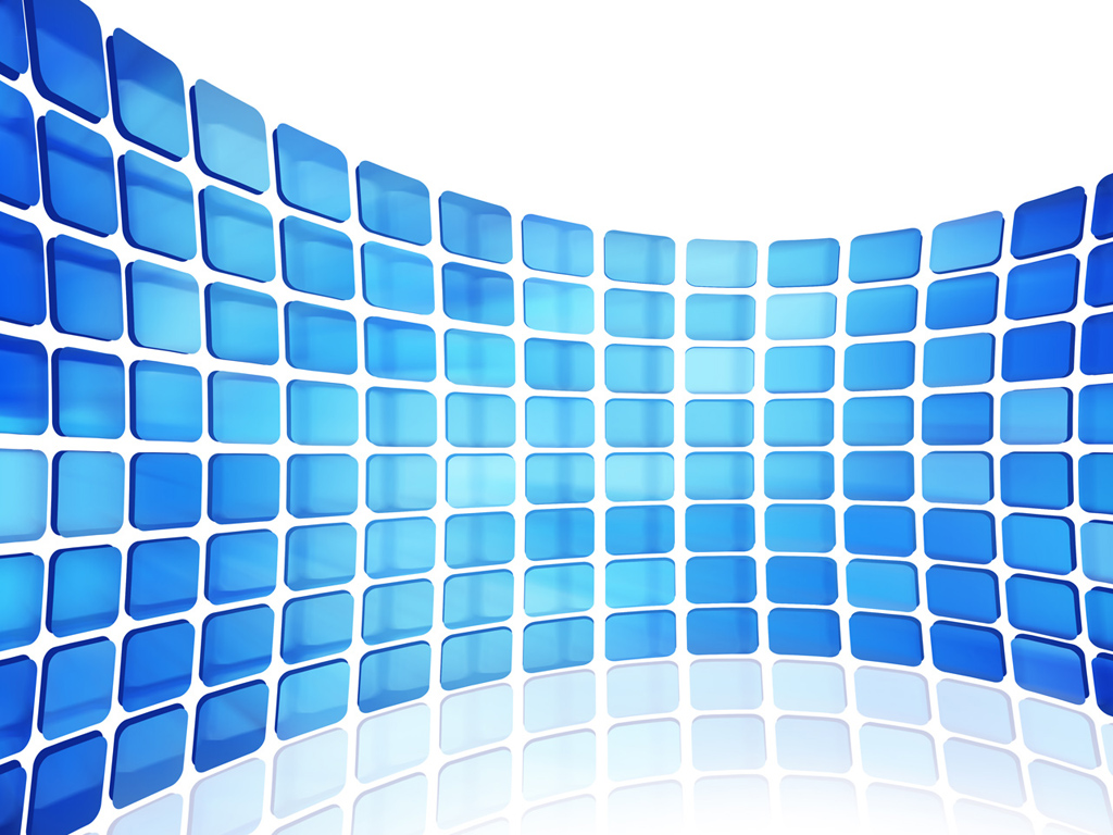 Abstract pixel wave PPT Backgrounds
