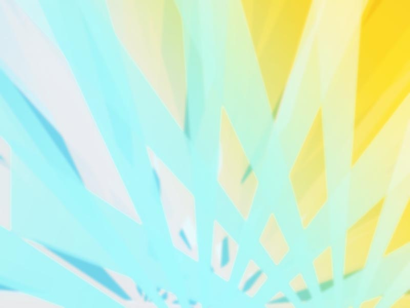 Abstract Rays PPT Backgrounds