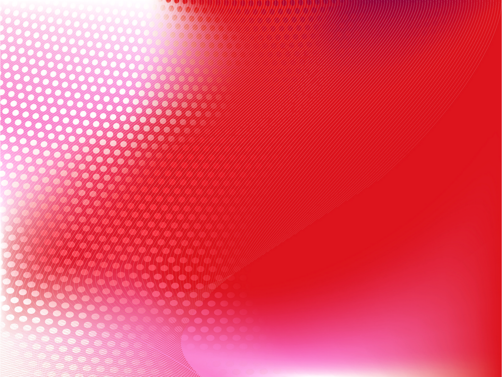 Abstract Red PPT Backgrounds