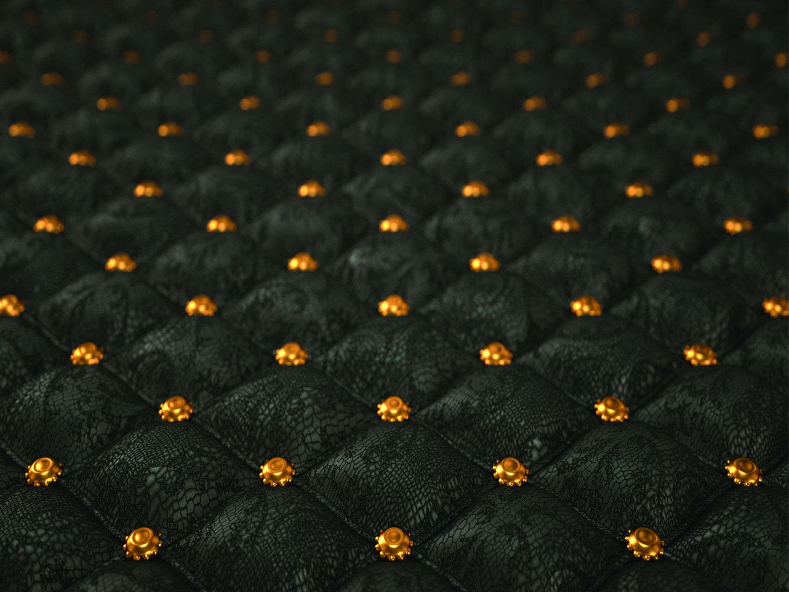 Black Puff PPT Backgrounds