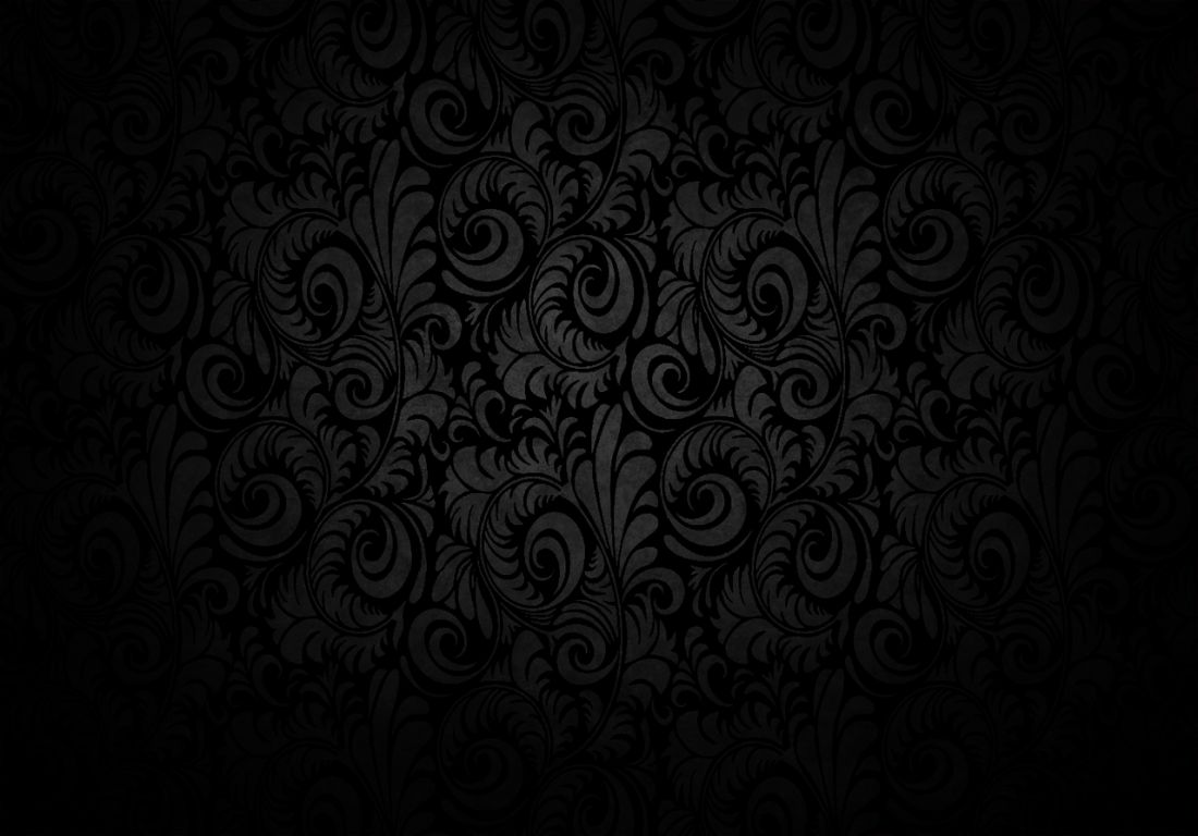 Free Black Wall Background for Powerpoint Slides