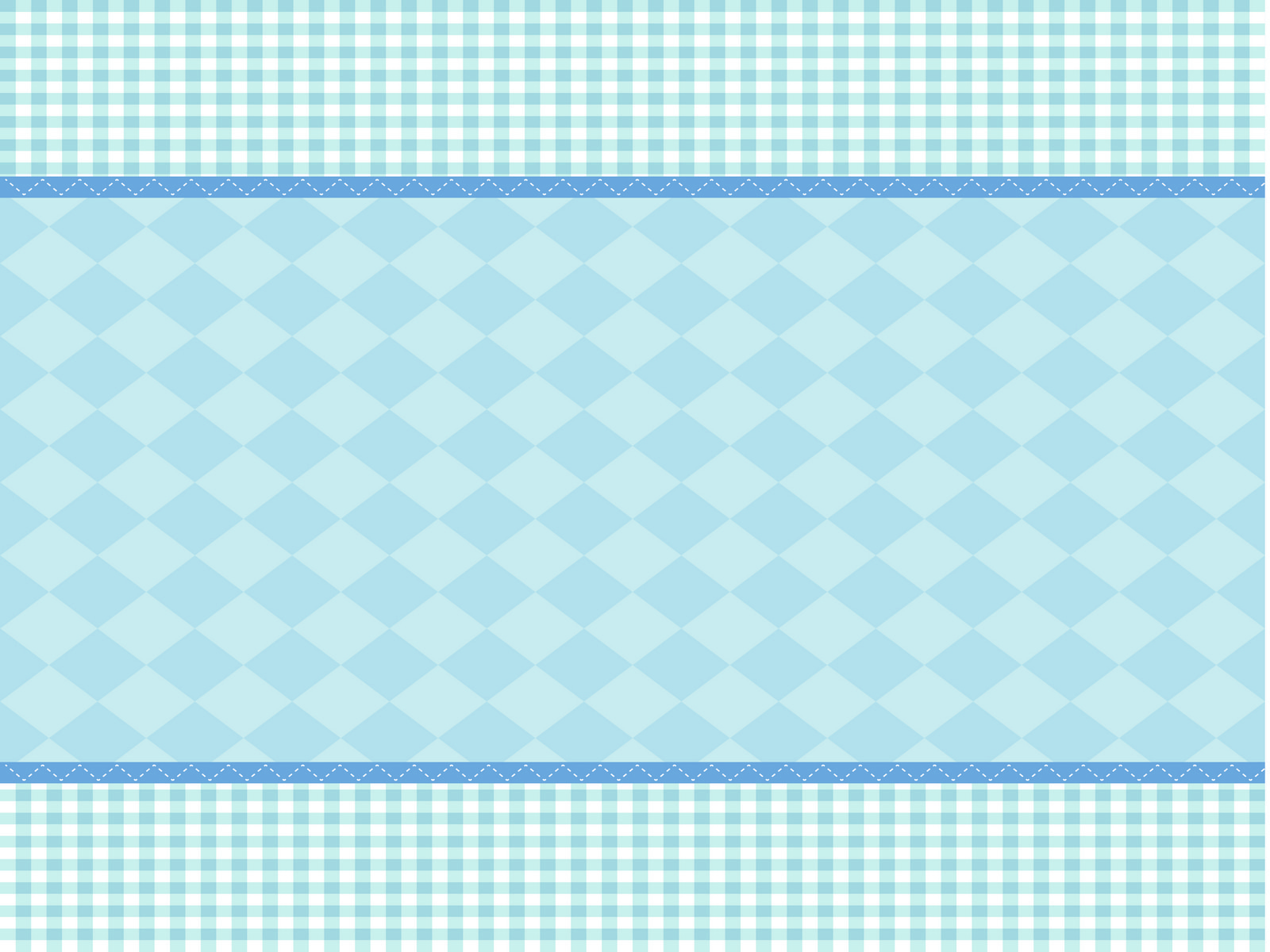 Blue Diamond Pattern PPT Backgrounds