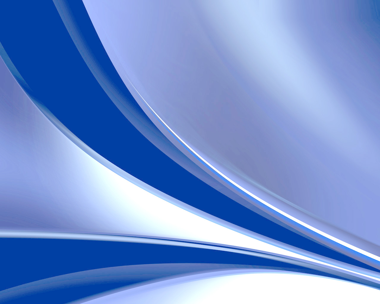 Blue Abstract Powerpoint