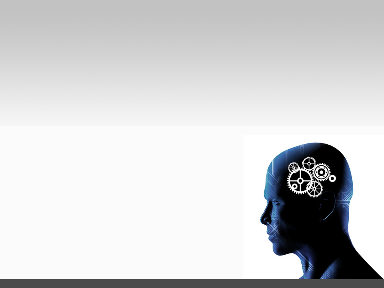 Brain Analytic PPT Backgrounds