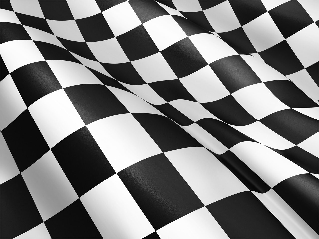 Checkered Flag PPT Backgrounds