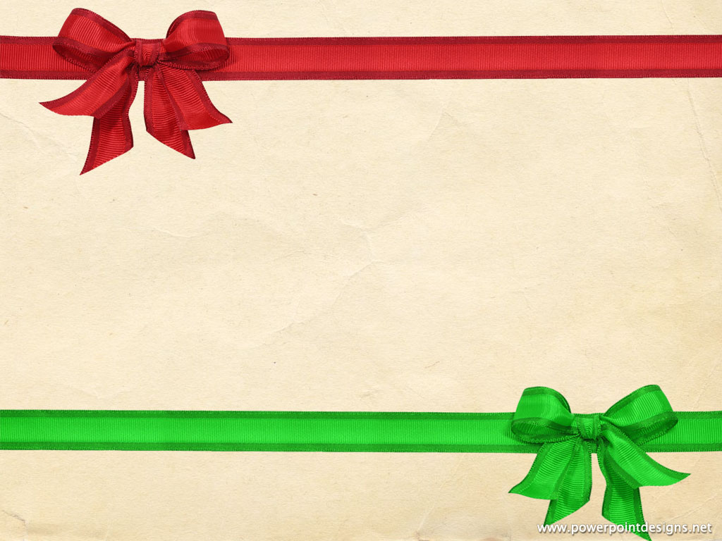 Christmas PPT Design PPT Backgrounds