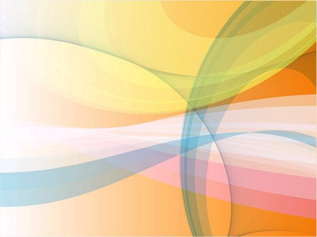 Color Abstract Powerpoint PPT Backgrounds