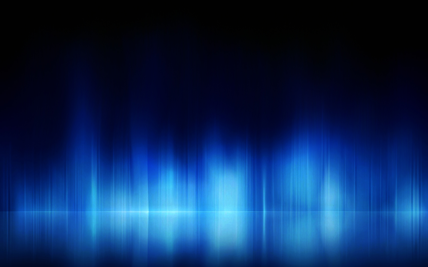 Free Dark Blue Abstract Background for Powerpoint Slides