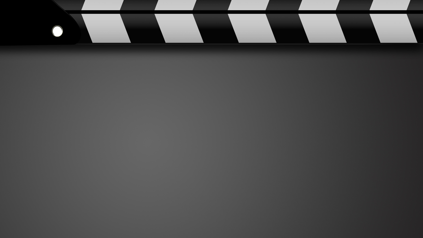 Film movies screen PPT Backgrounds