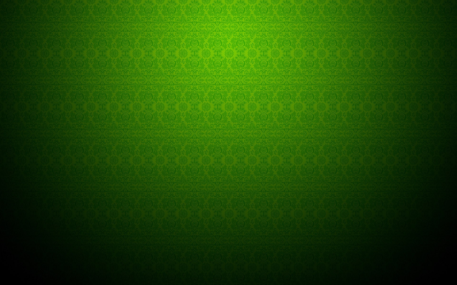 Green Pattern PPT Backgrounds
