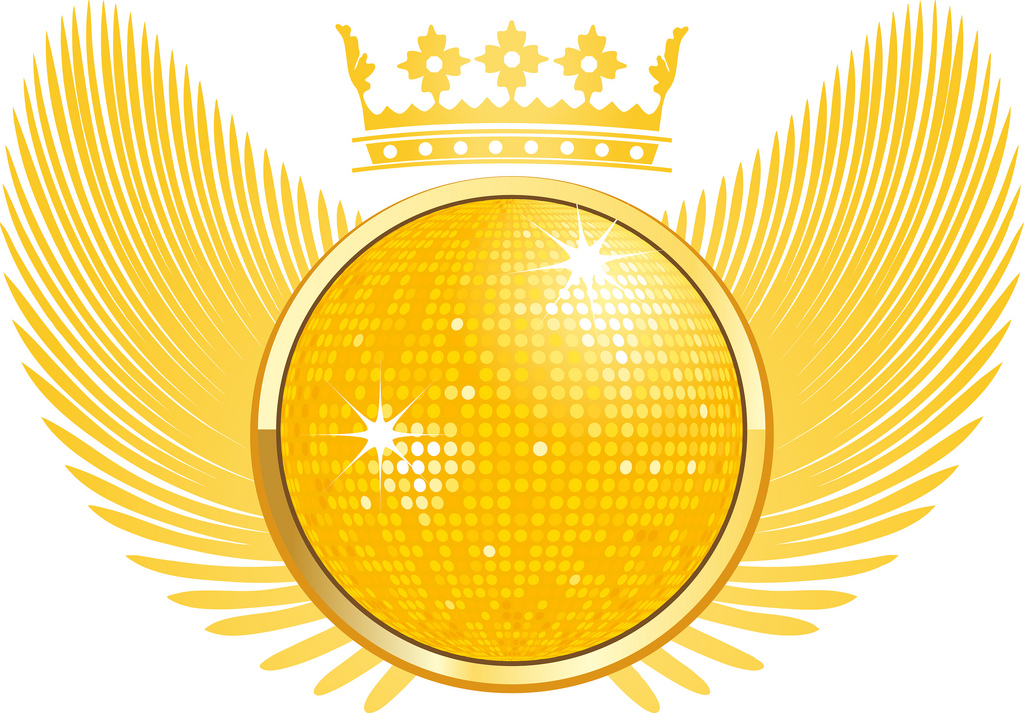 Golden king of parties ppt backgrounds golden king of parties ppt golden king of parties toneelgroepblik Choice Image