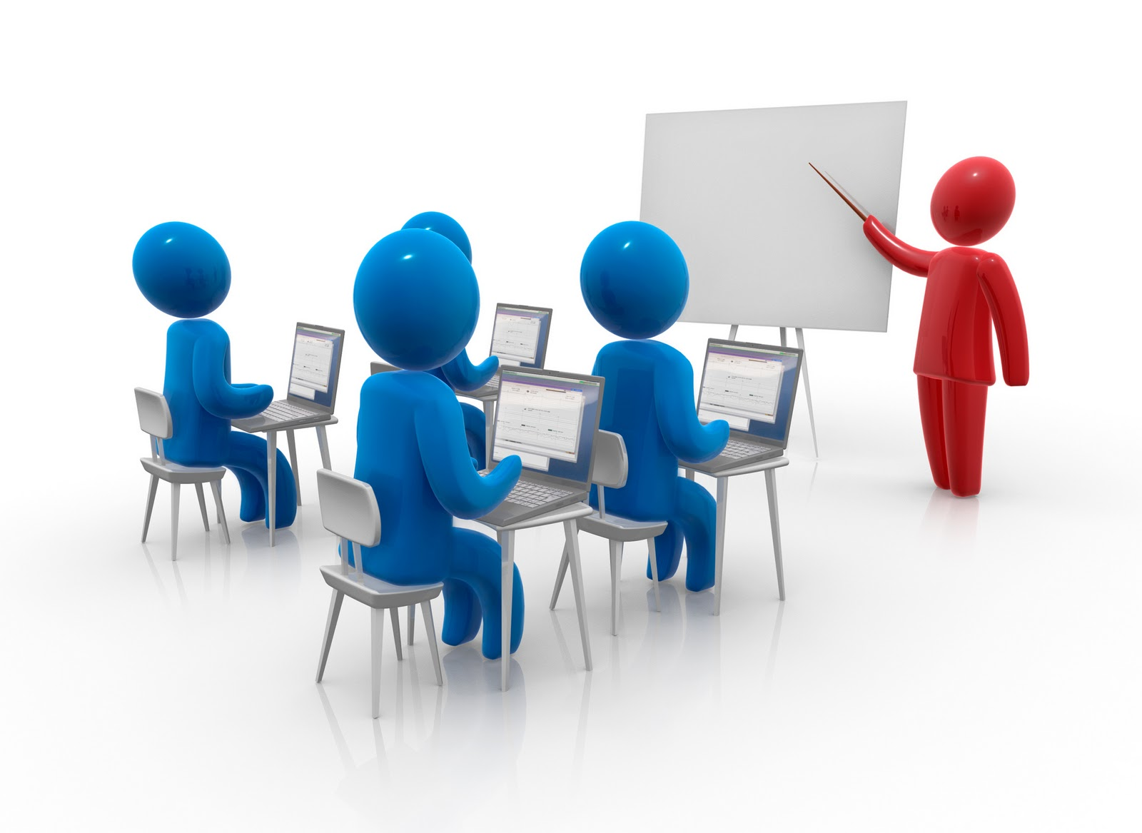 Learning management systems PPT Backgrounds