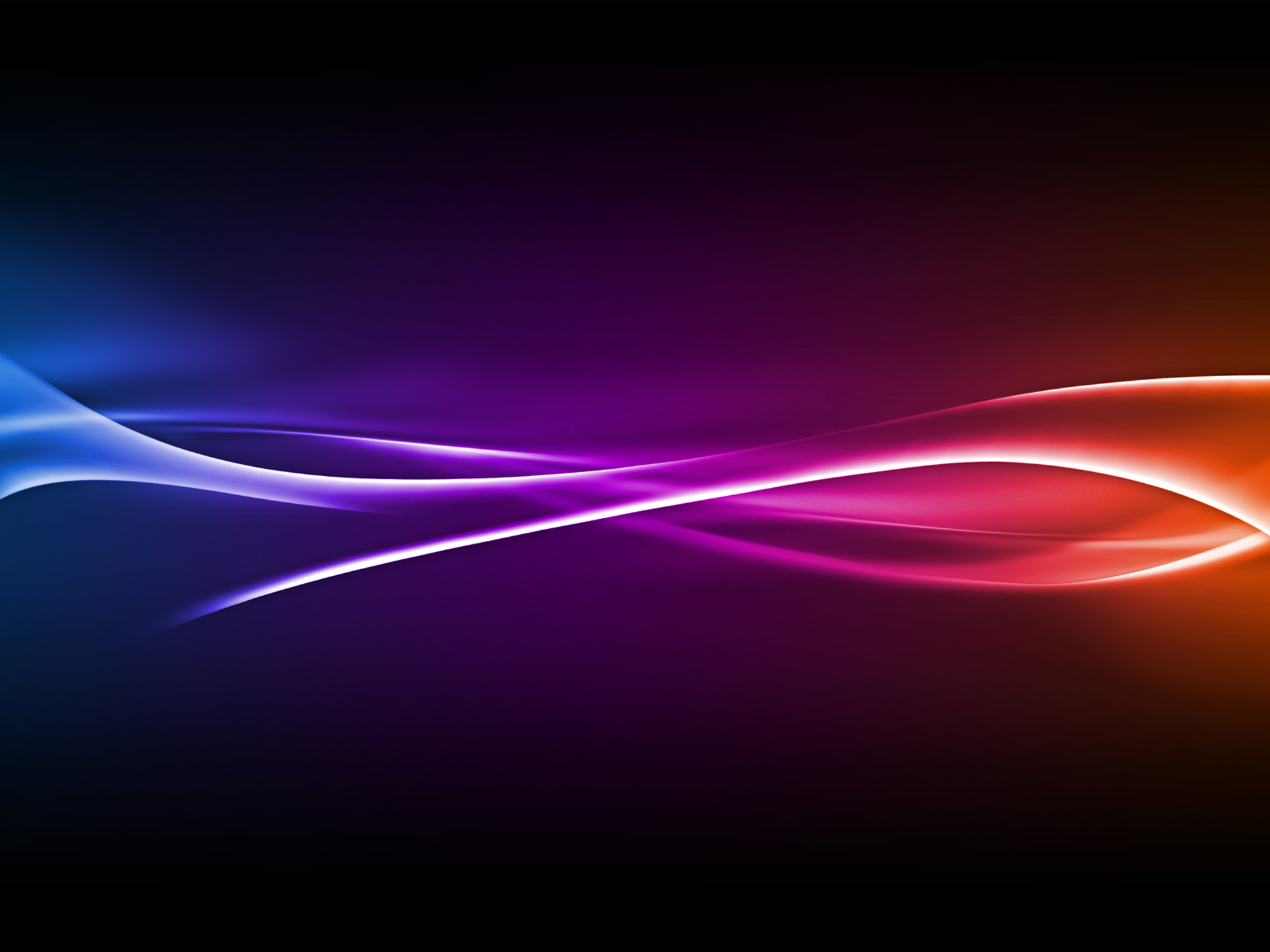 Light Stream PPT Backgrounds