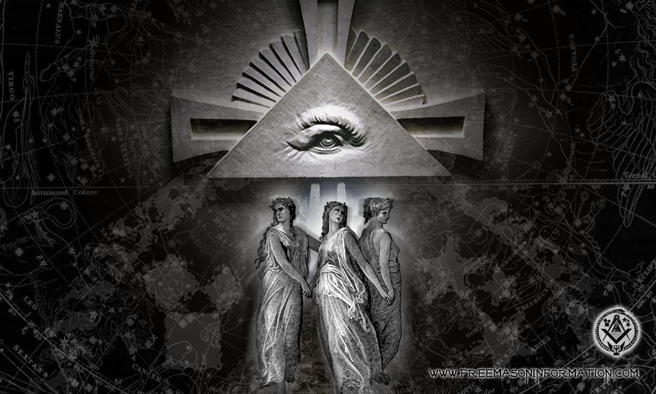 Masonic PPT Backgrounds
