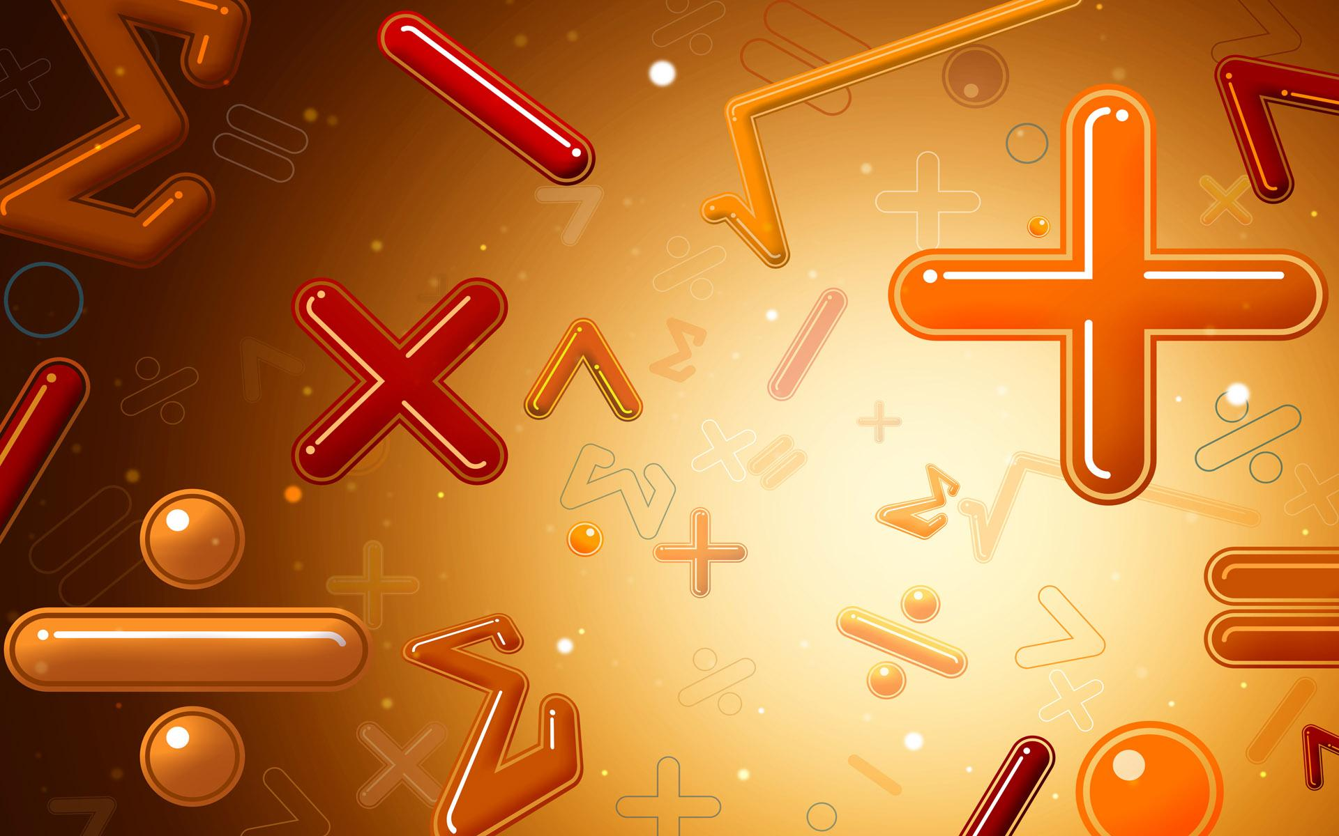 Math PPT Backgrounds