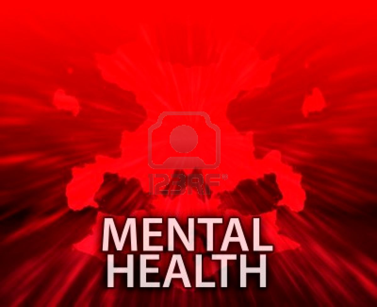 Mental Health PPT Backgrounds