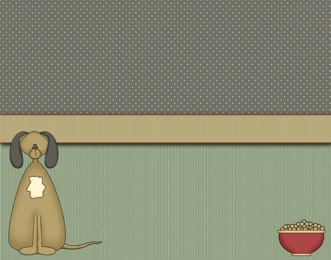 Pets Day PPT Backgrounds