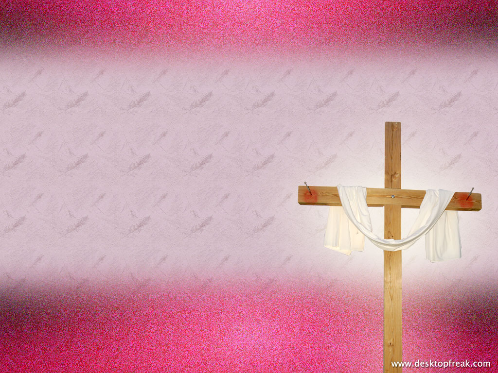 Free Religious Christian Background for Powerpoint Slides