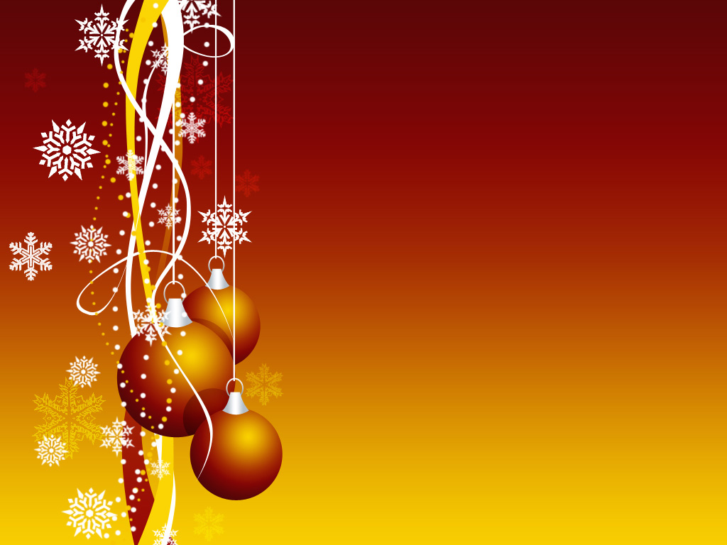 Super Christmas PPT Backgrounds