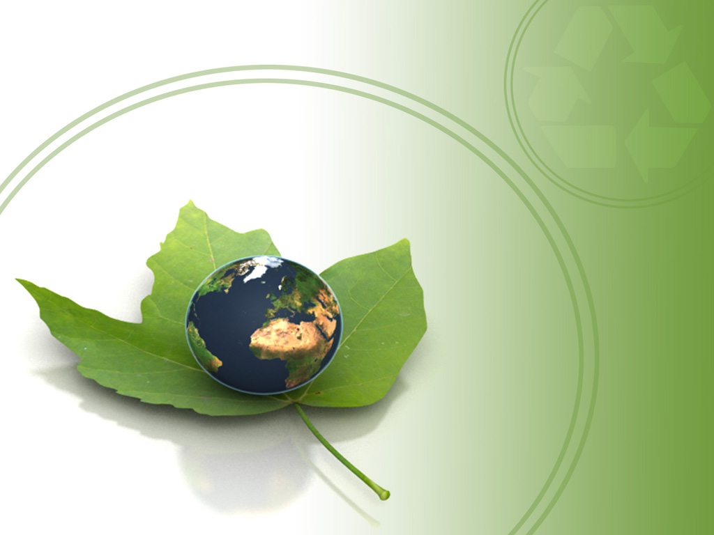 green earth ppt slide design templates for powerpoint presentations