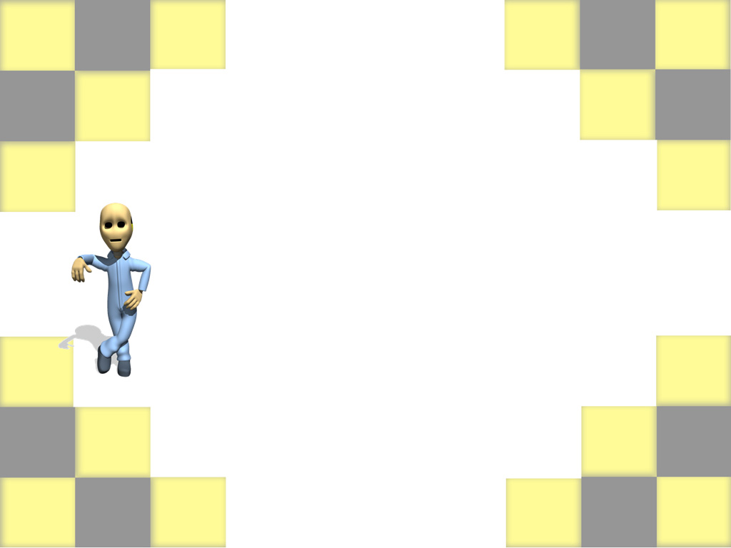 Crash test presentation PPT templates