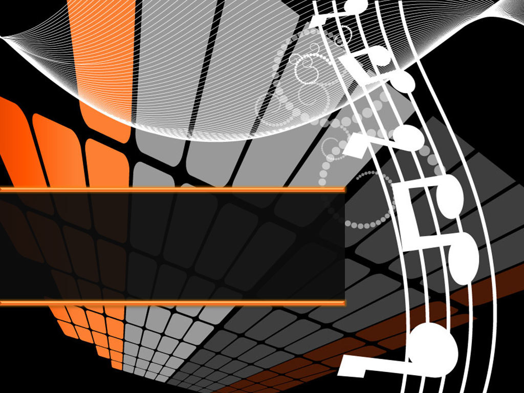 Free music powerpoint templates backgrounds white music note powerpoint background for powerpoint templates toneelgroepblik Image collections