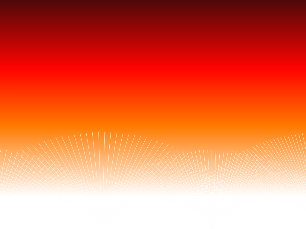 Orange abstract white slide PPT templates