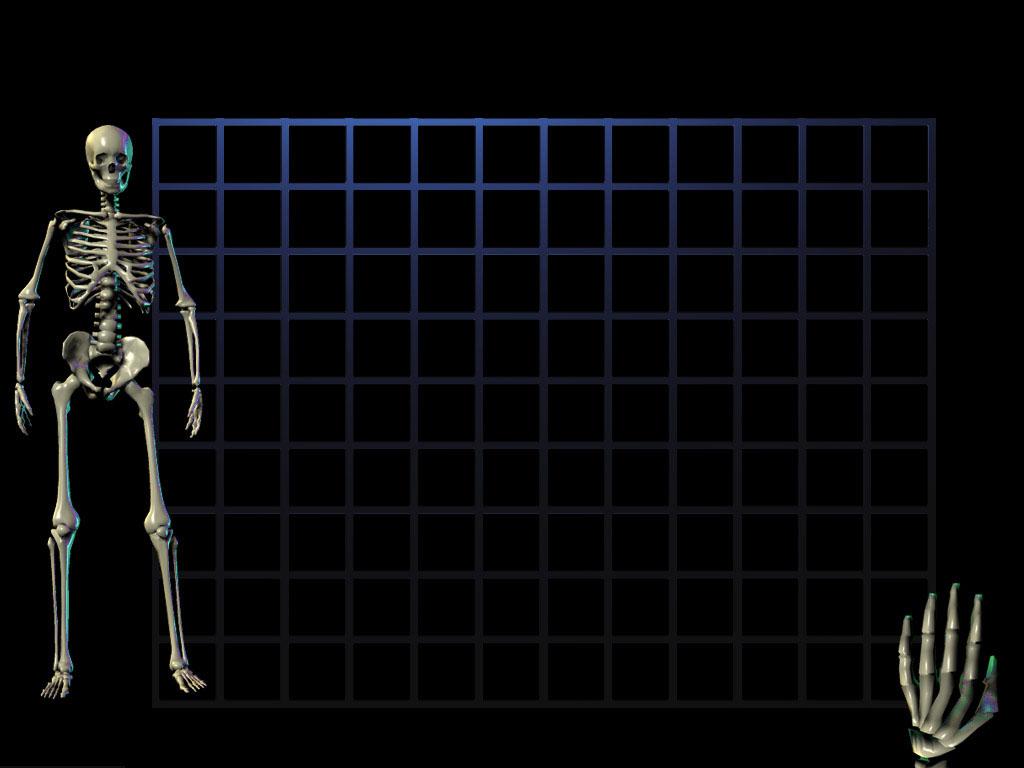 Skeletal Operation PPT templates