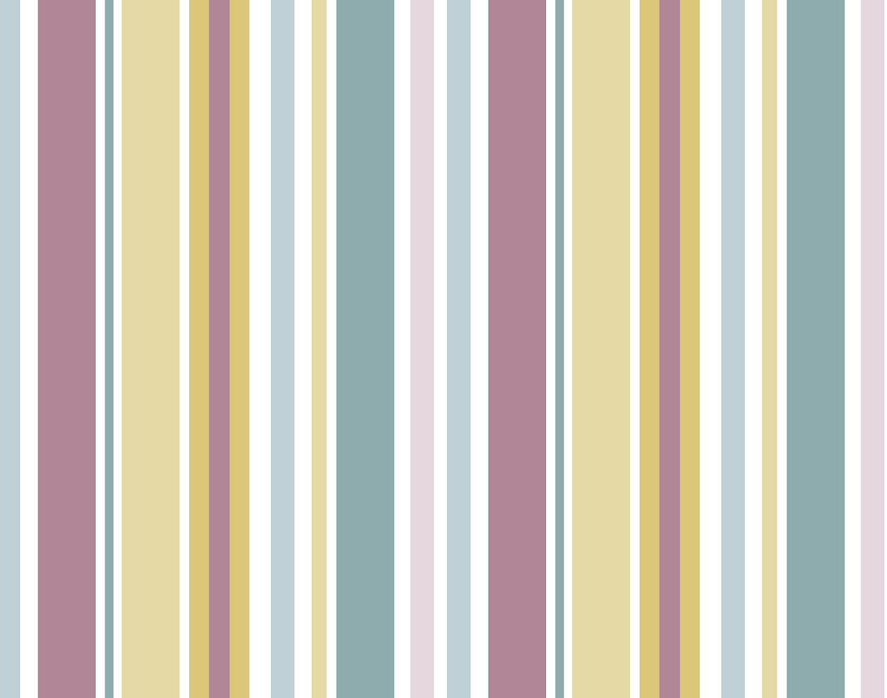 Bold Pink Multi Stripes PPT Backgrounds