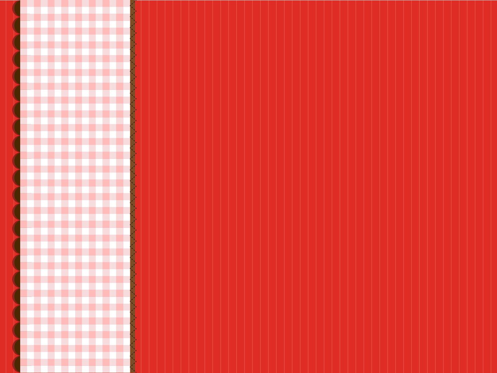 Brick Colour Bacround PPT Backgrounds