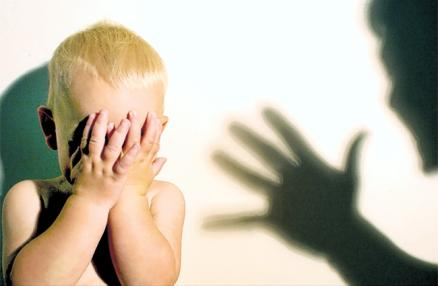 Child Abuse PPT Backgrounds