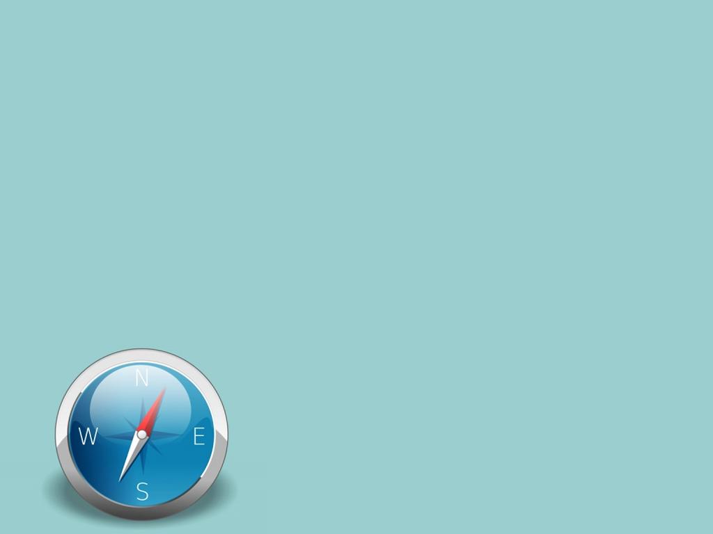 Compass Tech PPT Backgrounds