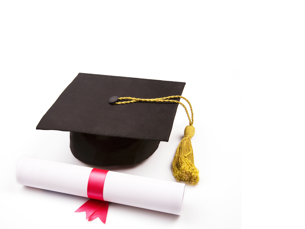 Diploma School PPT Backgrounds