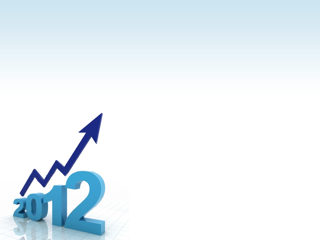 2012 Finance Graphics PPT Backgrounds