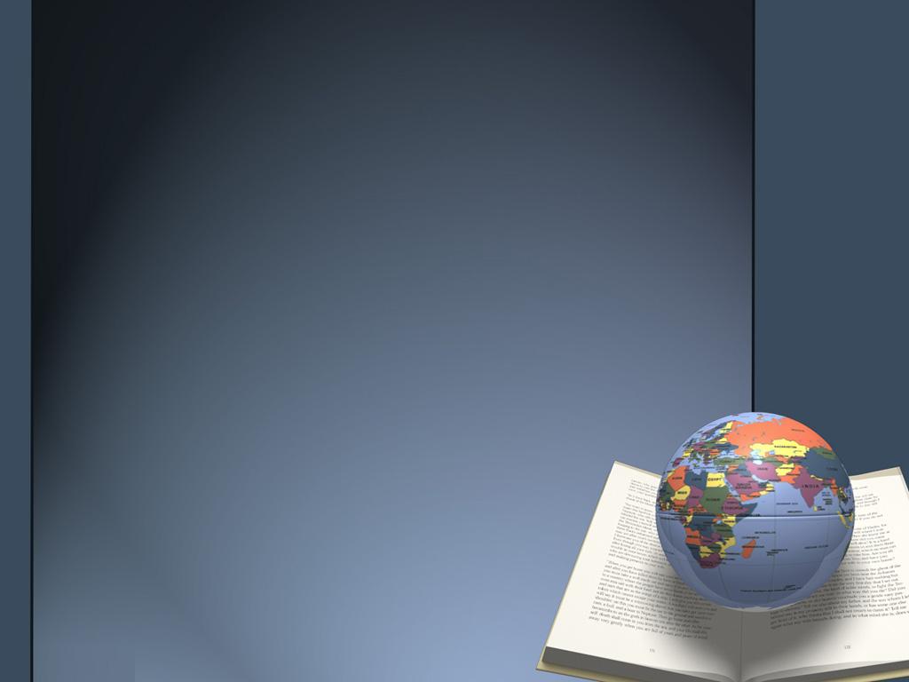 Global read design PPT Backgrounds