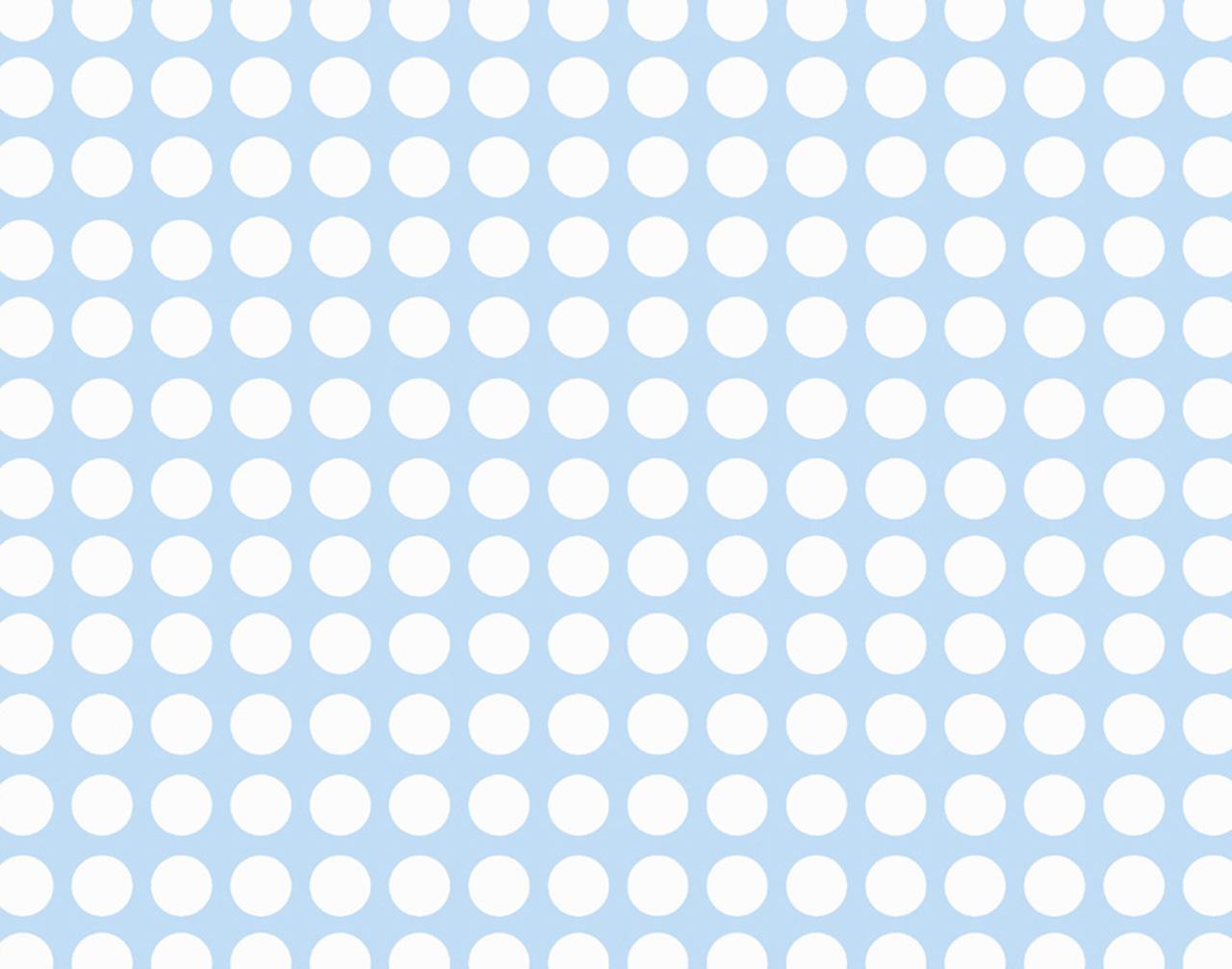 Light blue dots pattern PPT Backgrounds