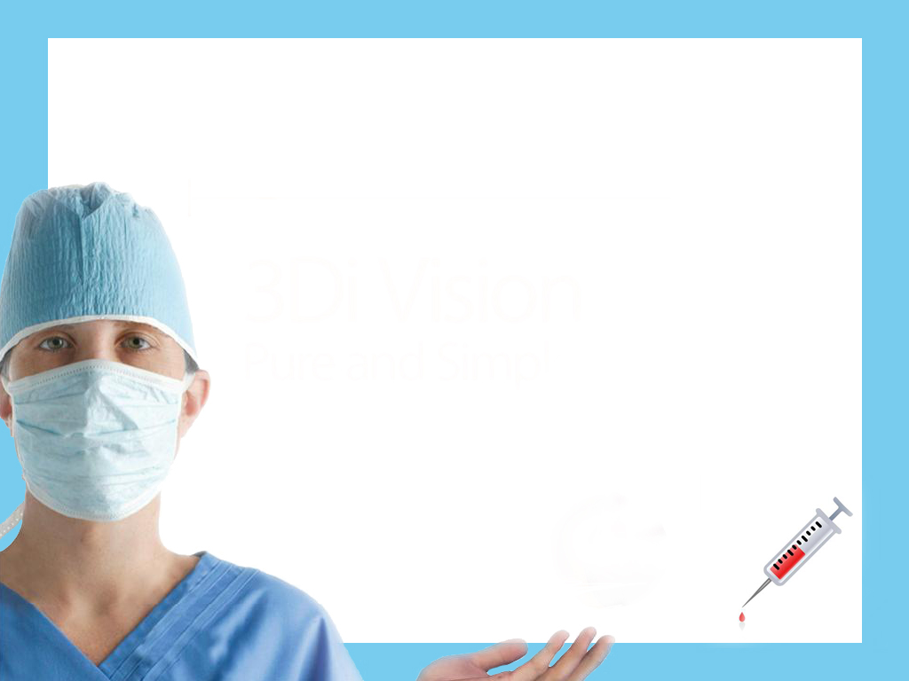 Medical Industry PPT Backgrounds