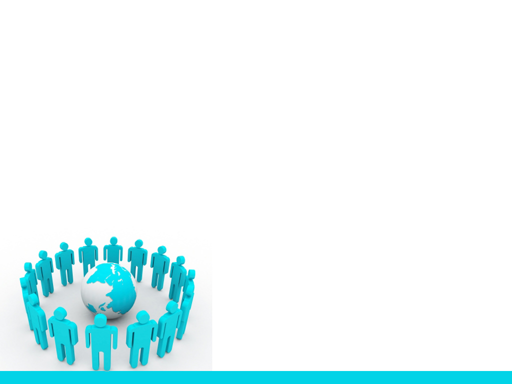 Online Social Networking PPT Backgrounds