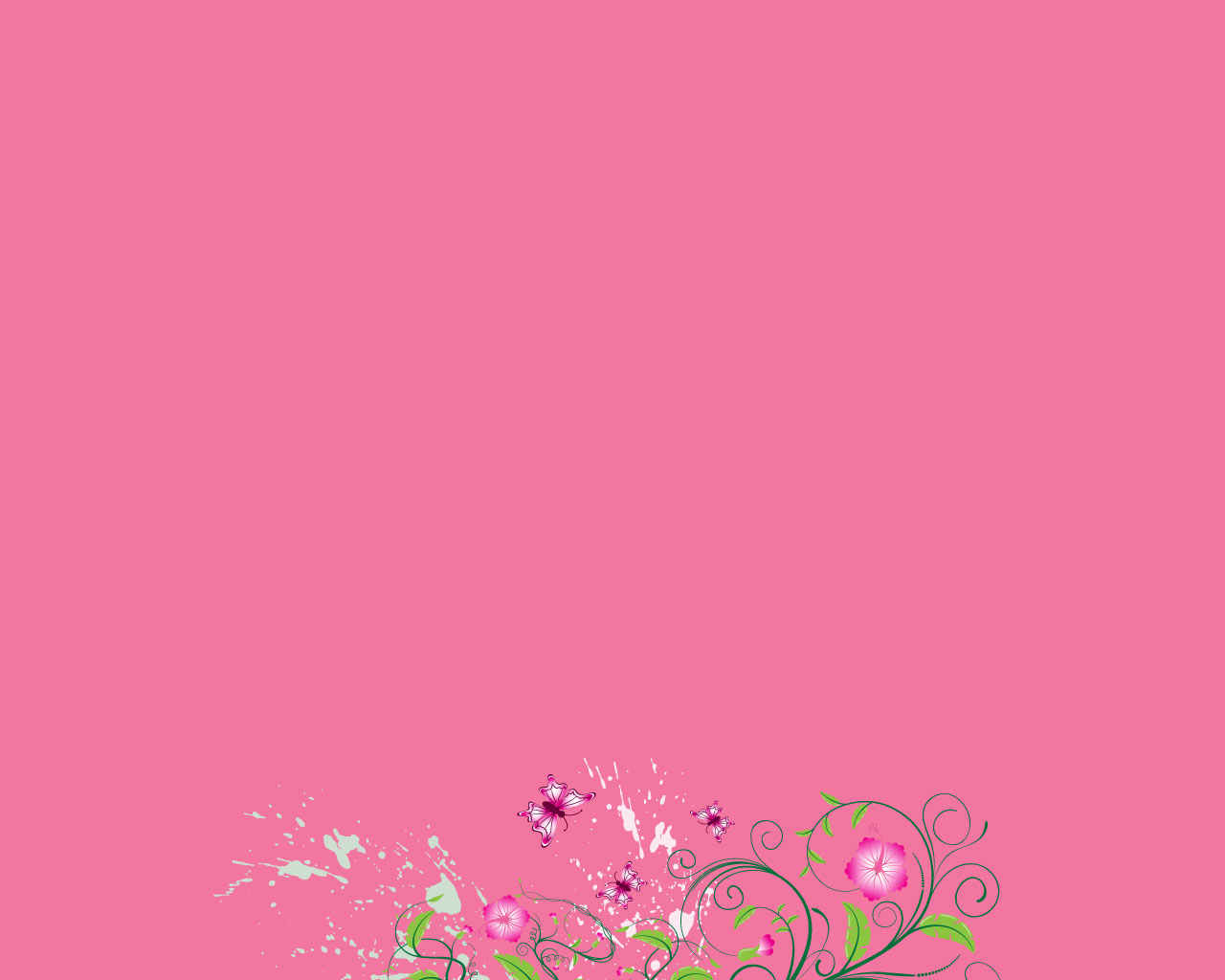 Pink Pattern PPT Backgrounds