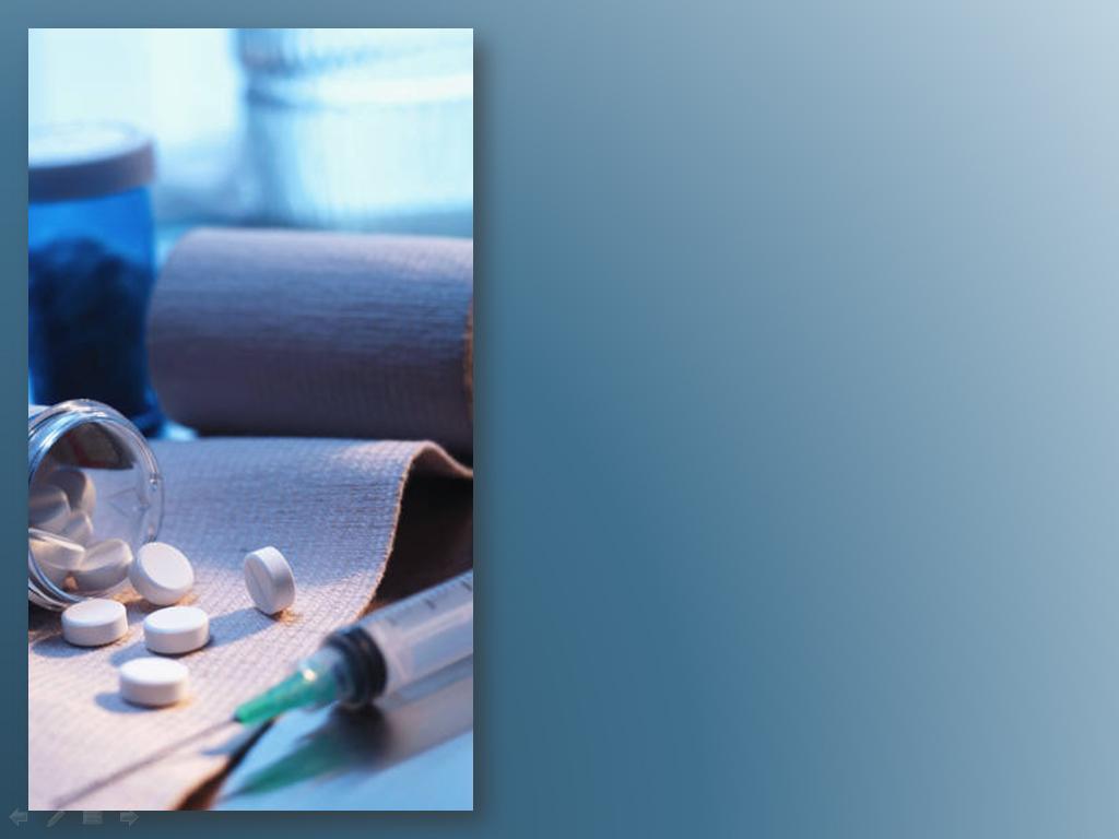Healthcare Slide PPT templates