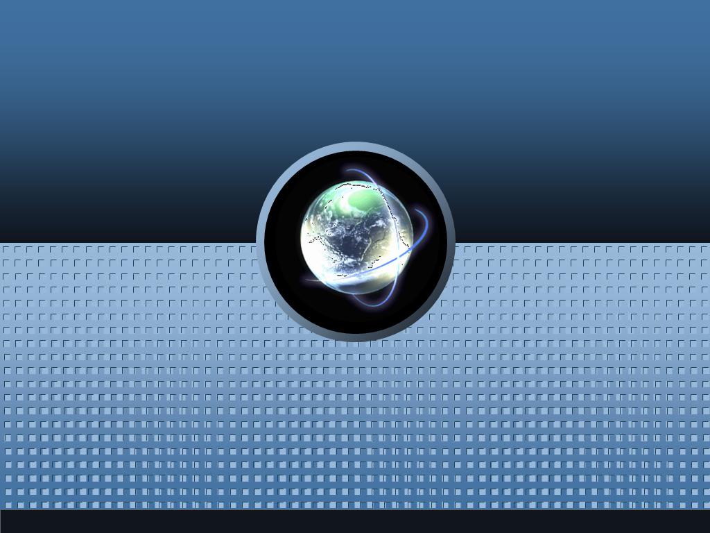 World Globe Template PPT templates