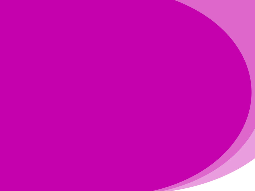 Big Pink Curves PowerPoint PPT templates