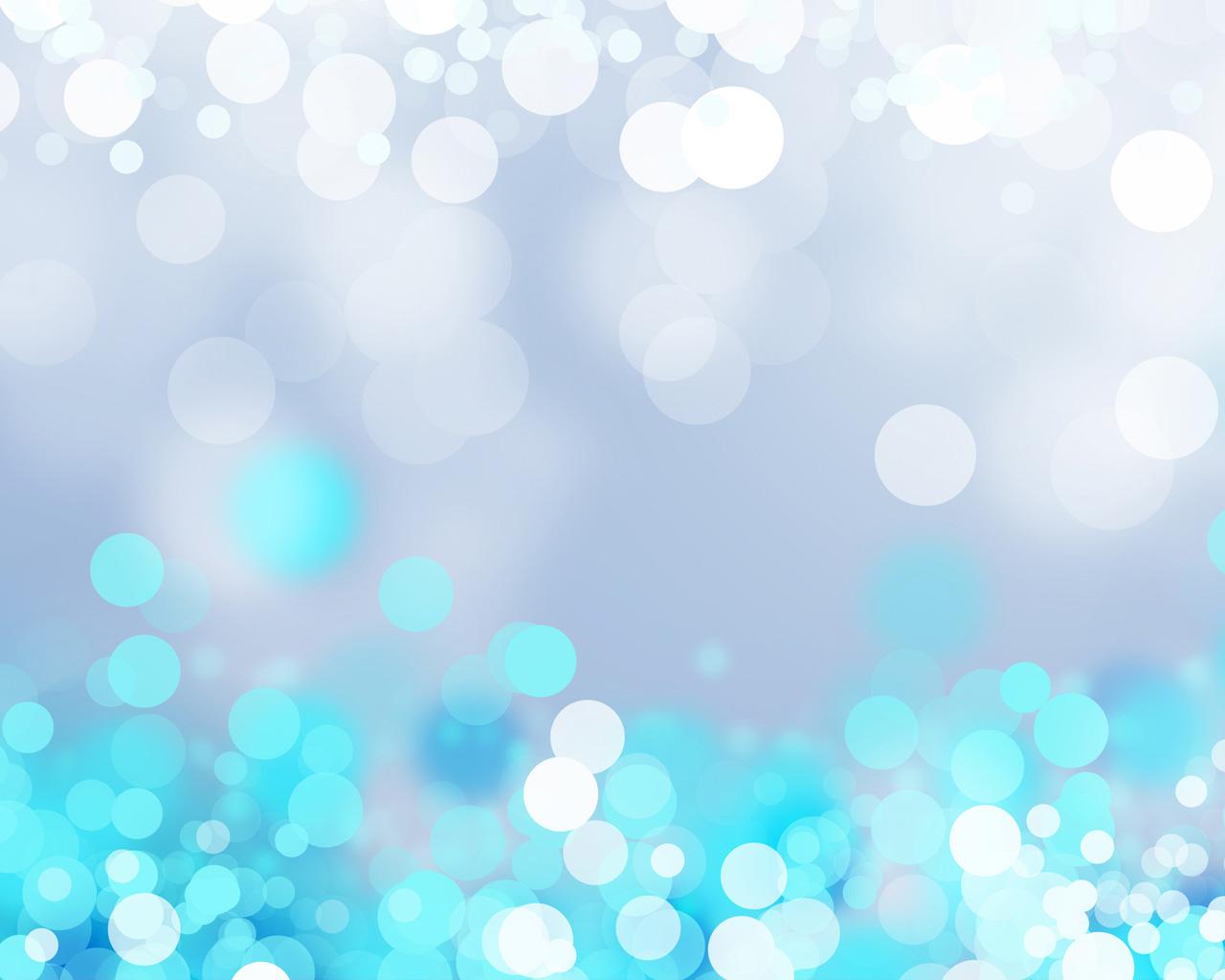 Blur Color Lights PPT templates