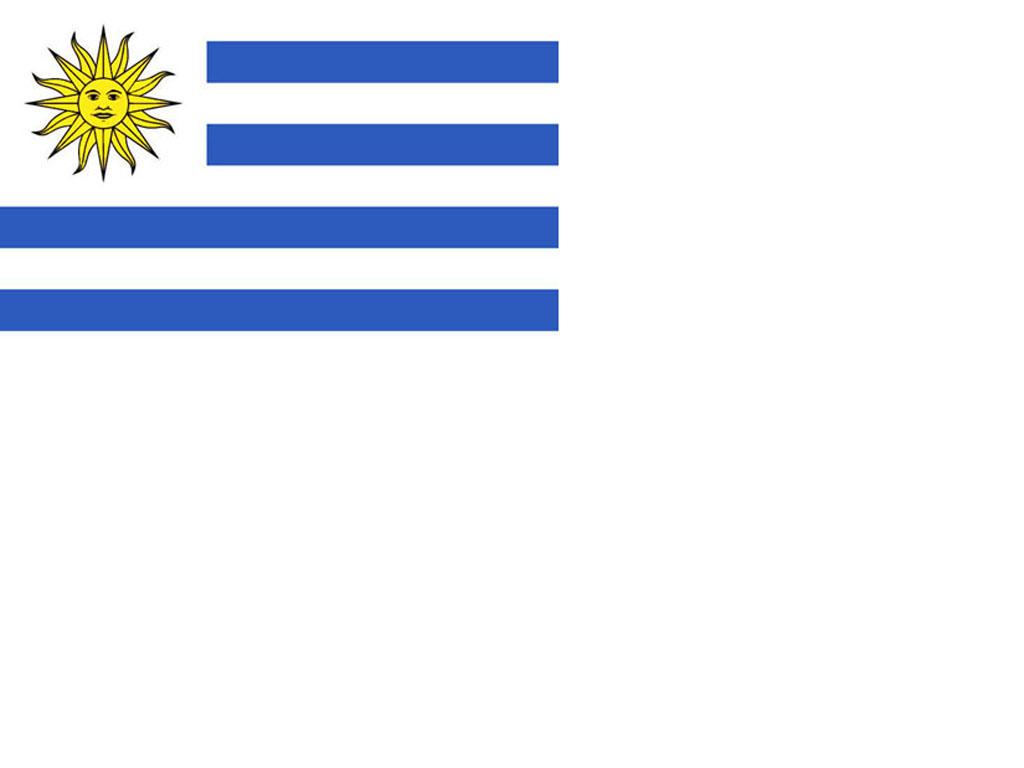 Uruguay Presentation PPT templates